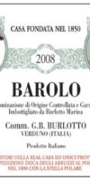 barolo docg 2008 front